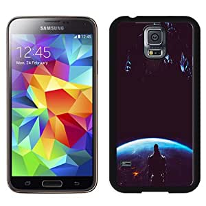 NEW DIY Unique Designed Samsung Galaxy S5 Phone Case For Reapers Mass Effect 3 Phone Case Cover