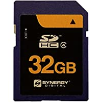 Canon PowerShot SX720 HS Digital Camera Memory Card 32GB Secure Digital High Capacity (SDHC) Memory Card