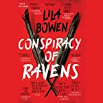 Conspiracy of Ravens: The Shadow, Book 2 | Lila Bowen