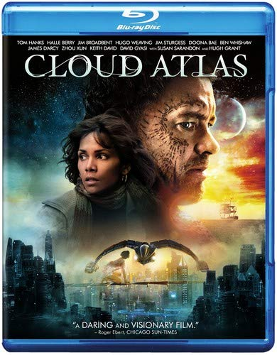 (Cloud Atlas [Blu-ray])