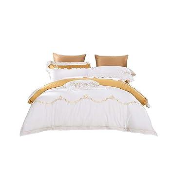 Liming Bettauskleidungen Doppelbett Bettwäsche Europäische