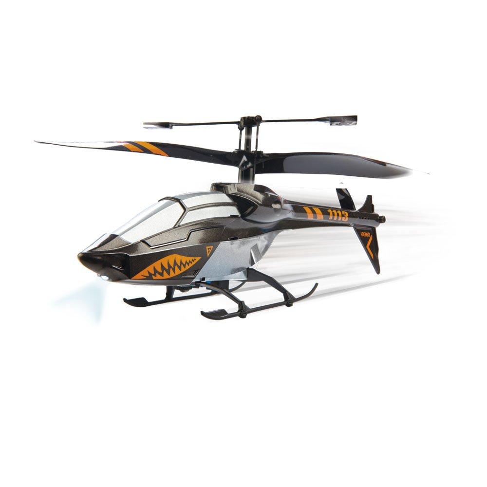 Z-Century 4-Kanal Helikopter Infrarot mit Kreisel Silverlit 85962 farblich sortiert, Vorauswahl nicht m/öglich