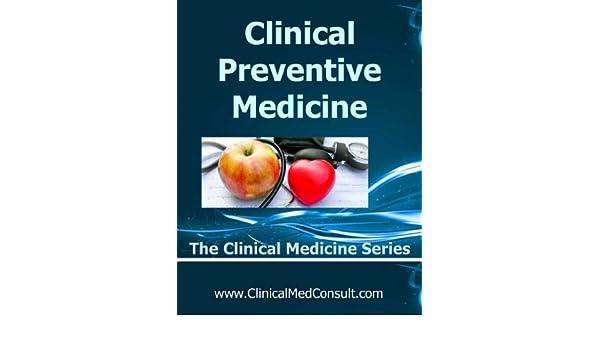 Clinical Preventive Medicine - 2016 (The Clinical Medicine Series Book 33)