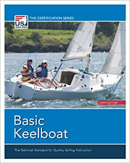 Learn Sailing Right! Beginning Sailing (The Small Boat ...