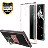Sony Xperia XA2 Ultra Clear Case With HD Screen