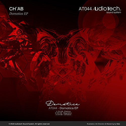 Domotica EP - Audiotech Mp3