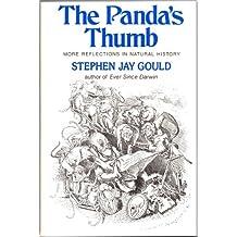 The Panda's Thumb