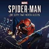 Marvel's Spider-Man: The City That Never Sleeps - Season Pass [ PS4 Digital Code]