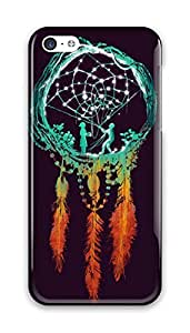 Cool Painting Slim PC Snap on Hard Phone Cover Fit For Iphone 6 (4.5)