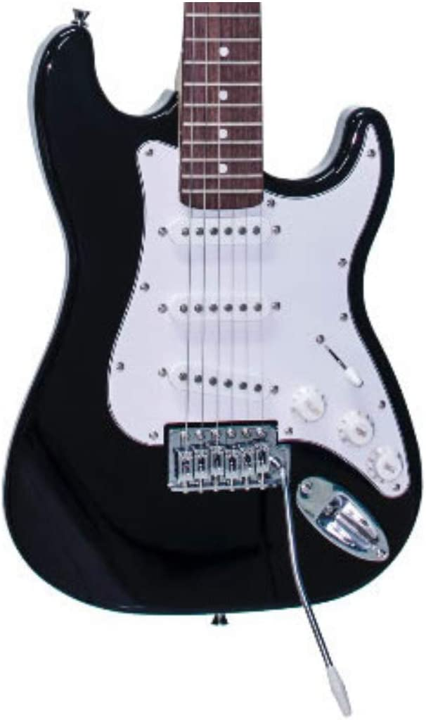 Guitarra Juvenil IST1-BK P