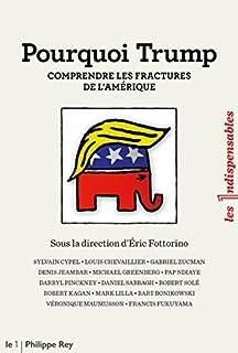 Pourquoi Trump : comprendre les fractures de l'Amérique, Lilla , Mark