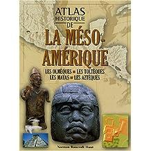 Atlas historique de l'ancienne Amérique