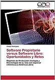Software Propietario Versus Software Libre, Gladys Rodríguez, 3659022454
