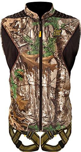 Lifeline Safety Harness - Hunter Safety System Elite Vest, Large/X-Large