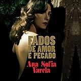 Fados De Amor E Pecado [CD] 2009