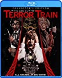Terror Train (Collector's Edition) [Blu-ray/DVD Combo]