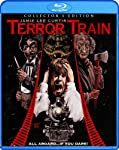 Cover Image for 'Terror Train (Collector's Edition) [Blu-ray/DVD Combo]'