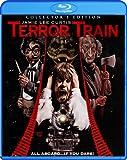 Terror Train (Collectors Edition) [Blu-ray/DVD Combo]