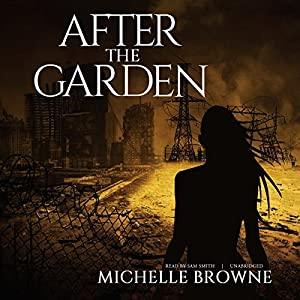 After the Garden Audiobook