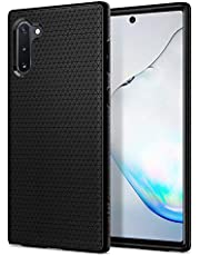 Spigen Liquid Air Armor Designed For Samsung Galaxy Note 10 Case (2019) - Matte Black
