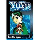 YuYu Hakusho, Vol. 1