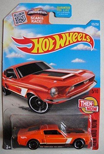 2016-Hot Wheels-2 Aero Pods-2 Different Colors-1:64-Boys-3+