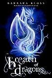 Breath of Dragons (A Pandoran Novel) (Volume 3)