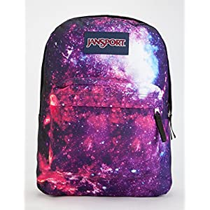 JanSport Unisex High Stakes Multi Intergalatic Backpack