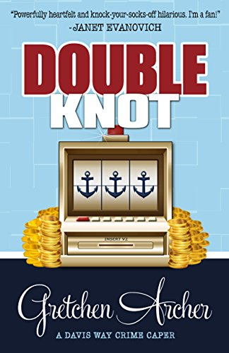 Double Knot (A Davis Way Crime Caper Book 5)