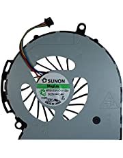 Power4Laptops Replacement Laptop Fan Compatible with HP Notebook PC 250 G2