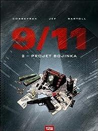 9/11, tome 2 : Projet Bojinka par Jean-Claude Bartoll
