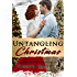 Untangling Christmas (Silverton Sweethearts Book 3)