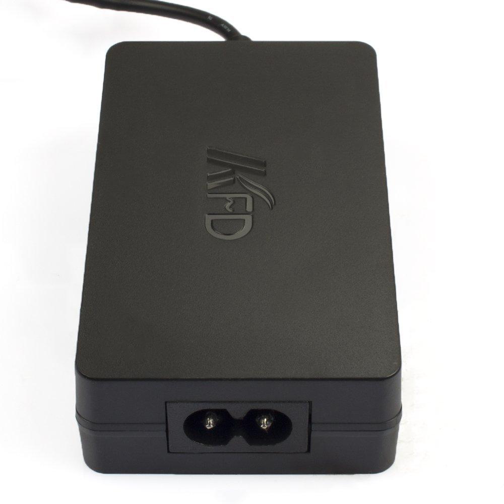 KFD 40W Adaptador Cargador Portátil para Acer Switch Alpha 12 SA5-271, Acer Spin 5 SP513-51, Switch 11V SW5-173, Acer Aspire R13 R15 R5-471T R5-571T R7-371T ...