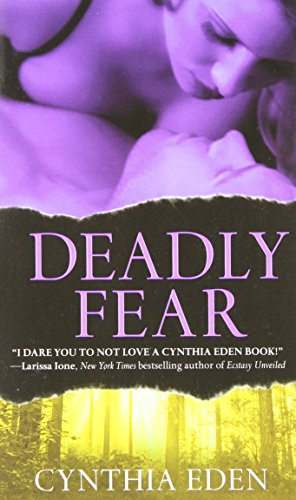 book cover of Deadly Fear