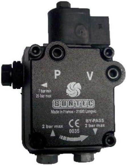 Recamania Bomba electroválvula Quemador Caldera Standard AS47A1536