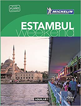 Estambul por Michelin epub