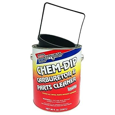Berryman 0996 Chem-Dip Carburetor: Automotive