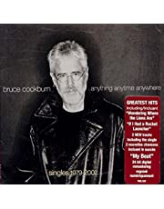Anything Anytime Anywhere: Singles 1979-2002