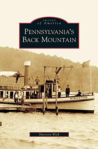 - Pennsylvania's Back Mountain