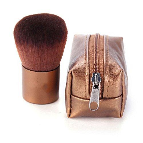 Beauty Makeup Tool Brush Set Face Powder Eyeshadow Blush Kit Brushes Bag 1 - Swift Shadow Eye Taylor