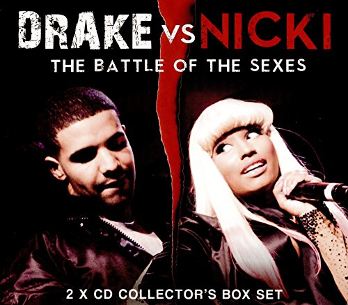 Drake Vs Nicki - The Battle Of The Sexes (2CD SET)