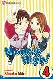 Monkey High!, Shouko Akira, 1421517442