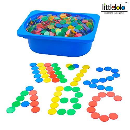 educational toy montessori counter