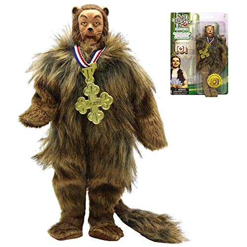 (Cowardly Lion Wizard of Oz Classic 8