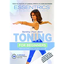 ESSENTRICS Toning for Beginners