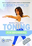 Buy ESSENTRICS Toning for Beginners