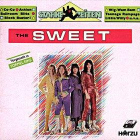 The Sweet - Starke Zeiten [Audio CD] [Import]