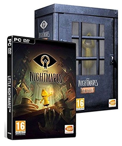 nightmares video board game - 9