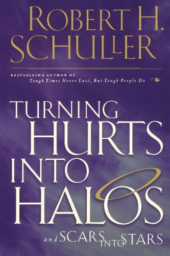 Read Online Turning Hurts Into Halos ebook