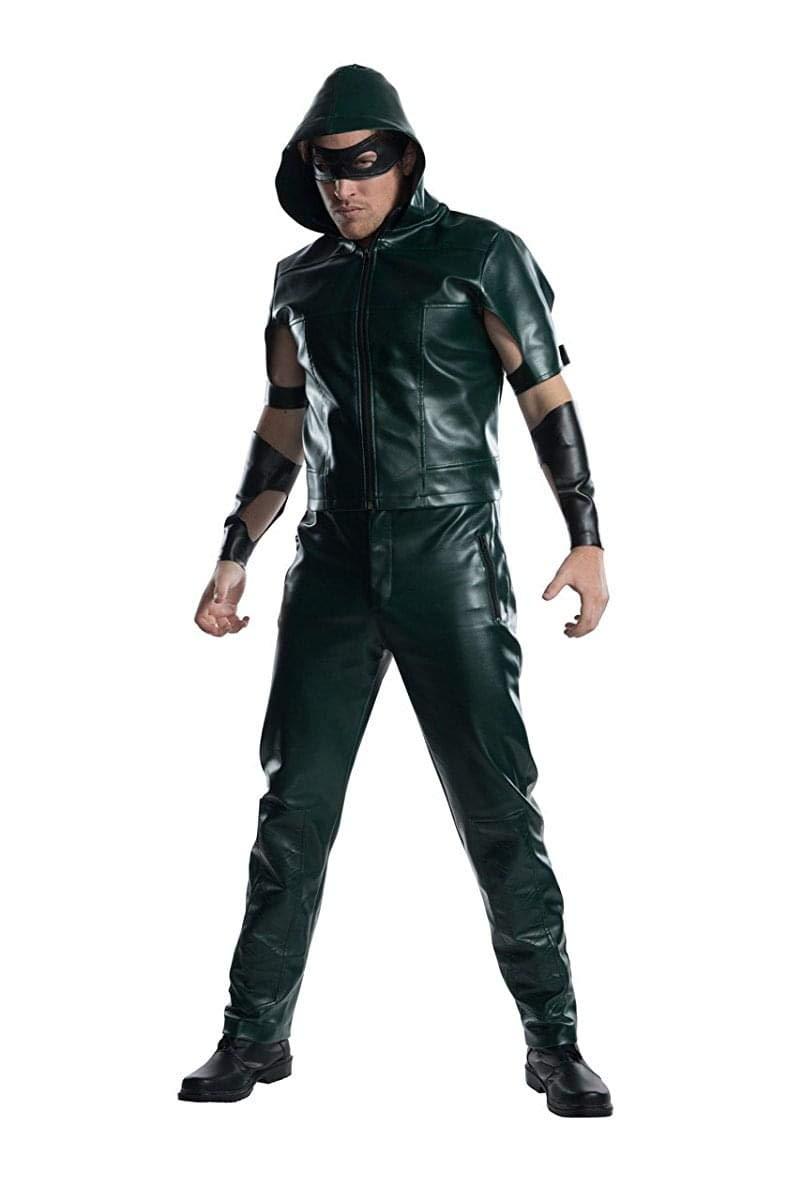 Adult Deluxe Arrow Fancy dress costume X-Large
